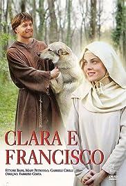 Chiara e Francesco Poster