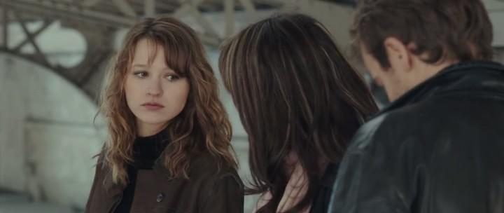 Christa Théret in LOL (Laughing Out Loud) ® (2008)