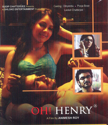 Oh! Henry 2021 Bengali Hot Movie 720p HDRip 950MB ESubs x264 AAC