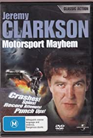 Clarkson's Motorsport Mayhem (1995)