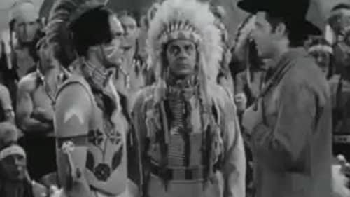 In 1868, Army scout Johnny Ware is courtmartialed for helping Indians against their white oppressors, but escapes and finds himself in the hamlet of Desert Center. There, he crosses paths with Christine Larson who is about to marry one of the crooked Indian agents...but not if Johnny can help it. The film lapses frequently into comedy, with an action climax as our hero tries to head off an incipient Indian war.