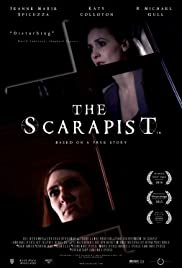 The Scarapist Poster