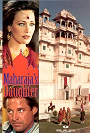 The Maharaja's Daughter Poster