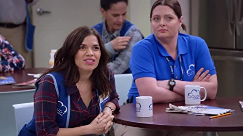 Superstore: Goodbye, Jeff