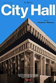 City Hall (2020) Poster - Movie Forum, Cast, Reviews