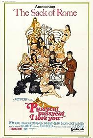 Pussycat, Pussycat, I Love You (1970) Poster - Movie Forum, Cast, Reviews