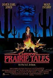 Grim Prairie Tales Poster