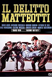 Il delitto Matteotti (1973) Poster - Movie Forum, Cast, Reviews