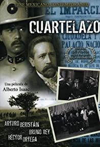 Primary photo for Cuartelazo
