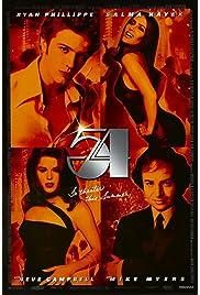 54 (1998) film en francais gratuit