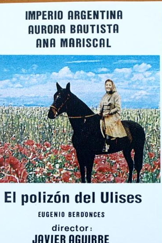 El Polizon Del Ulises 1987 Imdb