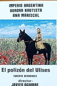 El Polizon De Ulises Ebook