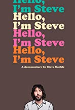 Hello, I'm Steve