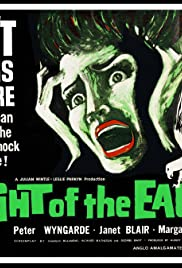 Night of the Eagle (Burn, Witch, Burn! ) (1962) 1080p