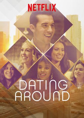 dating around episode 1 netflix