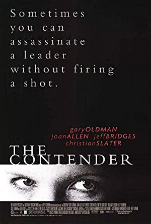 Movie The Contender (2000)