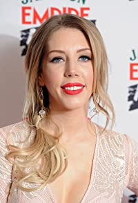 Primary photo for Katherine Ryan