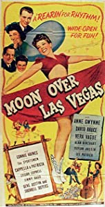 Websites for downloading free full movies Moon Over Las Vegas USA [HD]