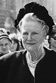 Clementine Churchill Picture