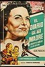 El diario de mi madre (1958) Poster