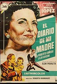 Primary photo for El diario de mi madre