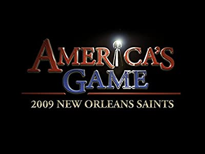 2009 New Orleans Saints by