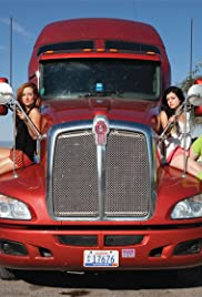 Every Woman: Life as a Truck Stop Stripper Poster