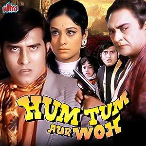 Hum Tum Aur Woh movie, song and  lyrics
