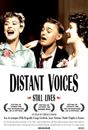 Distant Voices, Still Lives Poster