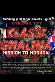 Klassi Ghalina: Mission Moscow