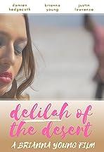 Delilah Of the Desert - Chapter One
