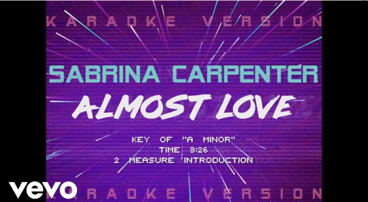 Same love lyric video
