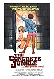 The Concrete Jungle (1982) 1080p