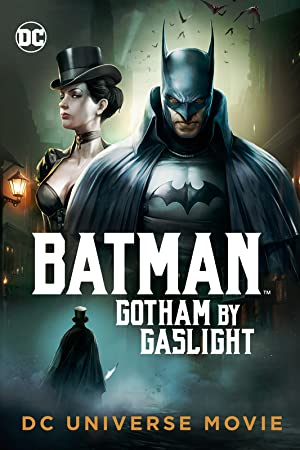 Movie Batman: Gotham by Gaslight (2018)