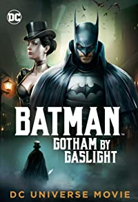 Primary photo for Batman: Gotham by Gaslight