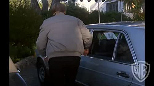 Scarecrow And Mrs. King: Van