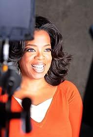 Oprah Winfrey in Oprah Builds a Network (2012)