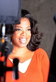 Primary photo for Oprah Builds a Network