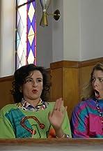 Farts In Church