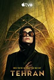 Tehran (2020) TV Series English