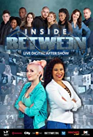 Inside Between (After Show) Poster