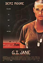 Watch Full HD Movie G.I. Jane (1997)