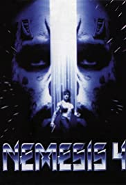 Nemesis 4: Death Angel (1996) 720p