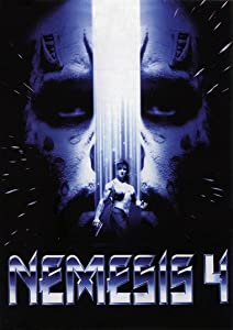 Nemesis 4: Death Angel in hindi download