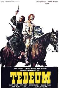 Tedeum Poster - Movie Forum, Cast, Reviews