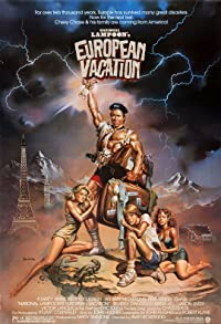 Primary photo for National Lampoon's European Vacation