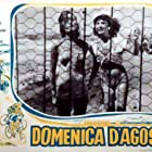 Anna Baldini and Anna Di Leo in Domenica d'agosto (1950)
