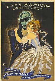 Lady Hamilton Poster