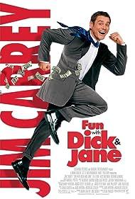 Jim Carrey in Fun with Dick and Jane (2005)