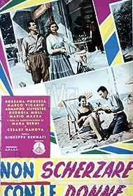 Non scherzare con le donne (1955)